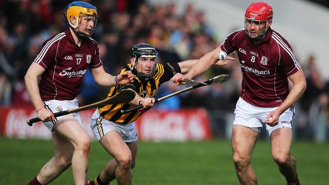 Richie Hogan believes having a final so early in the season will be a big boost for Kilkenny