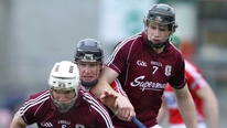 Galway midfielder Joe Cooney felt his side never drove on from a positive start against Kilkenny in the semi-final.
