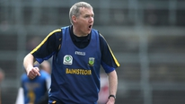 The Tipperary coach was more than happy with the victory over Dublin.