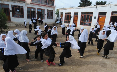 Since the 2001 ousting of the Taliban, which banned education for women and girls, girls have returned to schools, especially in Kabul