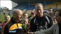 Home final for Kilkenny