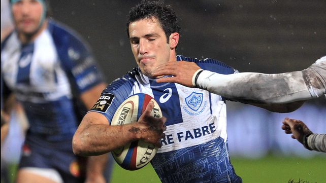 Thierry Lacrampe will join Clermont next season
