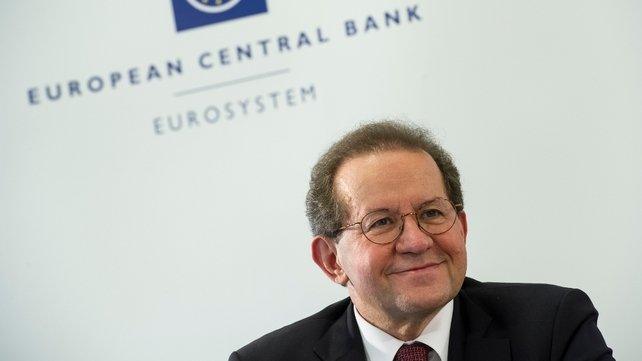 ECB Vice-President Vitor Constancio said a rate cut was 'always a possibility'