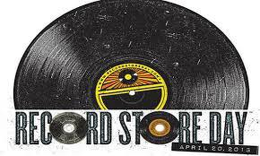 International Record Store Day