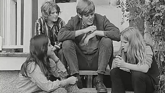 'Country of Tomorrow' Sweden, 29 April 1970