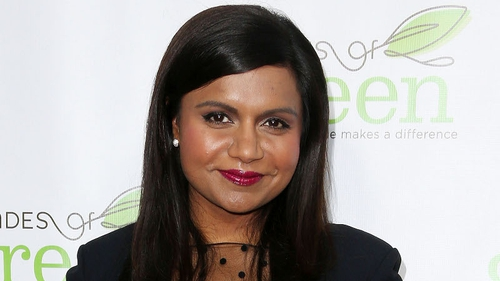 Mindy Kaling defends Elle cover which has generated criticism