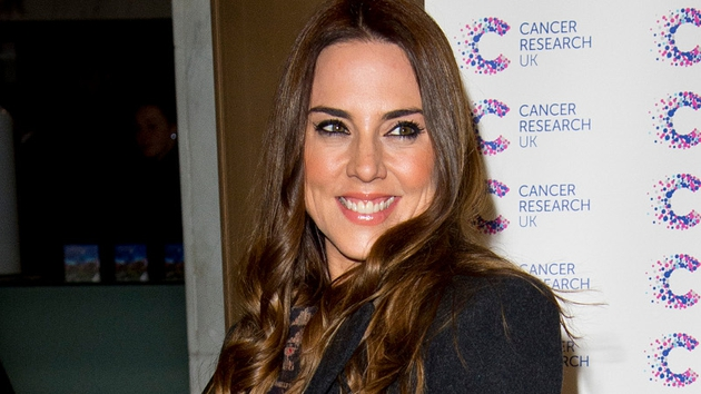 Mel C isn't looking for love