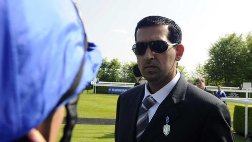 Mahmood Al Zarooni has appealed against his eight-year ban