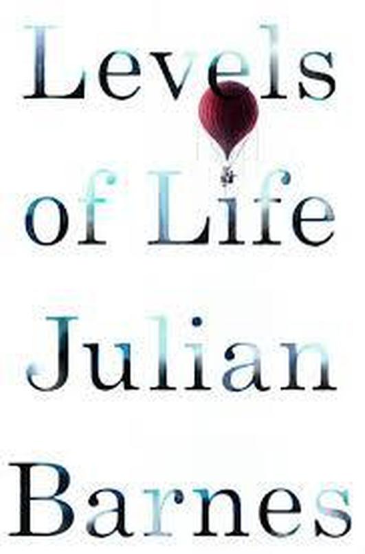 Book Review - Julian Barnes