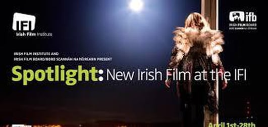 Spotlight on Irish Film