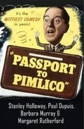 Classic Movie - Passport to Pimlico