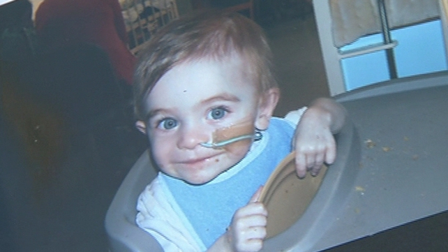 High Court approved a settlement in case taken by Kaiden Costello's mother