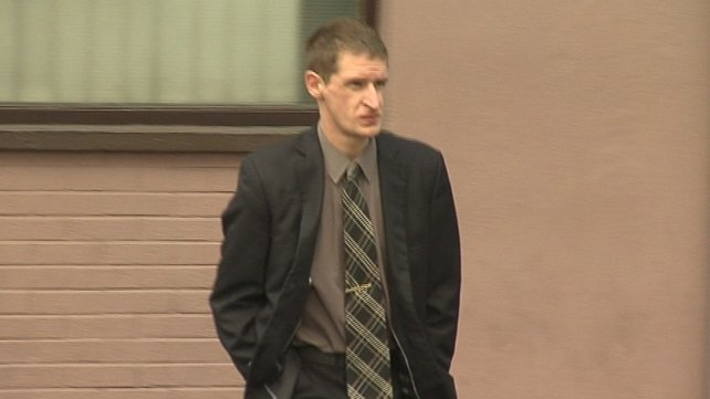 Damien Jermyn pleaded guilty to two counts of defilement of a teenage boy