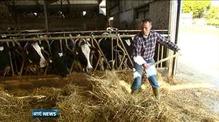 Agriculture minister announces €1m fodder scheme