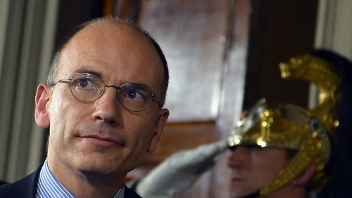 As a staunch pro-European, Enrico Letta is likely to be welcomed by foreign governments