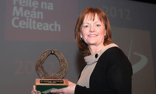Nuacht an Tuaiscirt: Dé Céadaoin 14ú Lúnasa 2013.