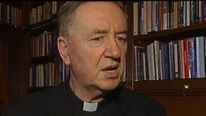 Joseph Duffy was Bishop of Clogher for 31 years and spokesman for the Catholic hierarchy for much of that time