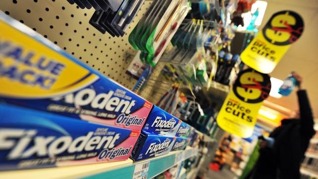 Procter & Gamble's quarterly revenue falls short of expectations