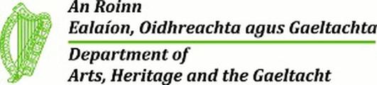 Julian de Spáinn, Ard Rúnaí Chonradh na Gaeilge.