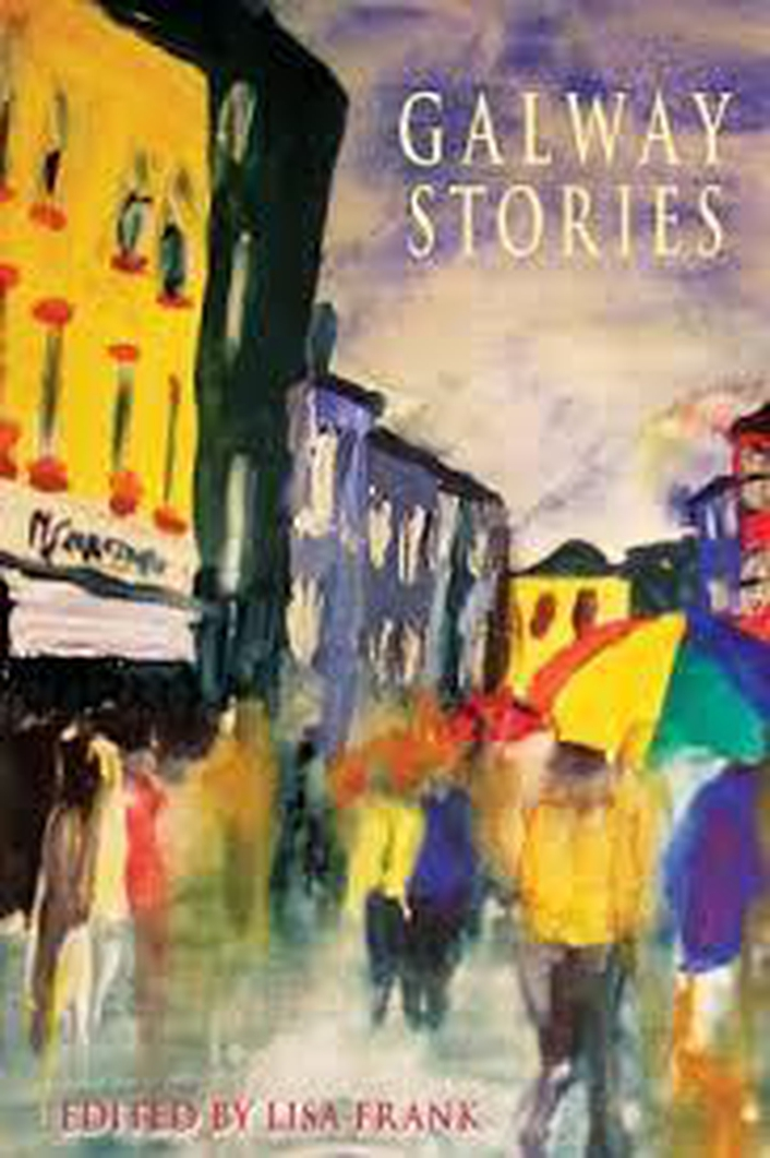 Galway Stories - Julian Gough
