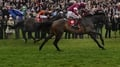 Sir Des Champs lands Punchestown Gold Cup
