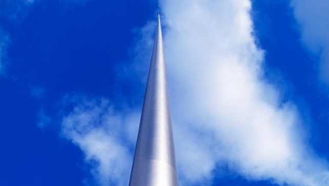 Dublin City Council has turned down a request to rename Dublin's Spire after Nelson Mandela