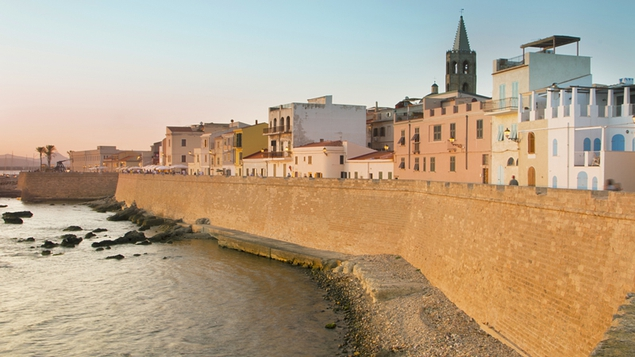 A holiday in Alghero?