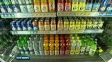 Drinking fizzy drinks is linked to increase risk of diabetes