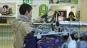 Second hand clothes scam hits charities