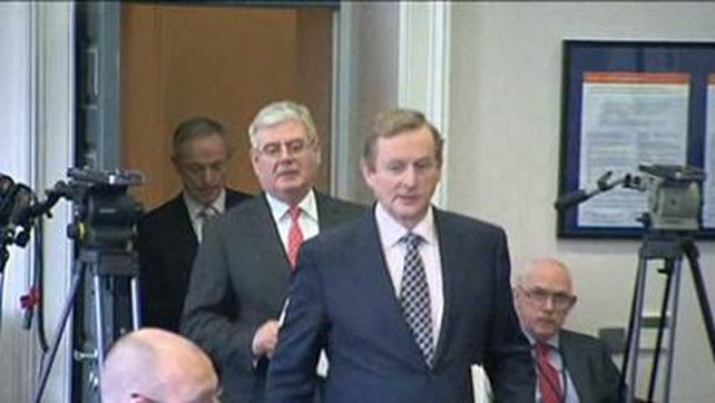 Government's objective was to provide certainty and safety to pregnant women - Kenny
