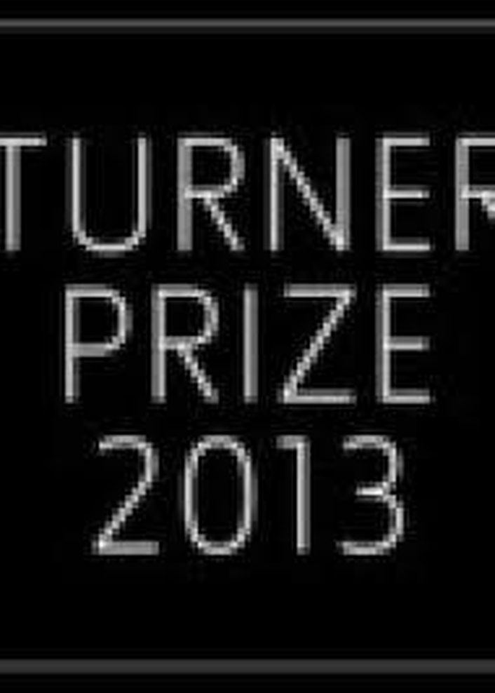 Turner Prize Shortlist