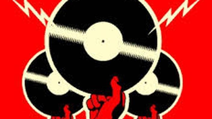 Vinyl is King