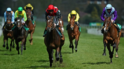 Trumpet Major could tackle the   Lockinge Stakes at Newbury on his next start