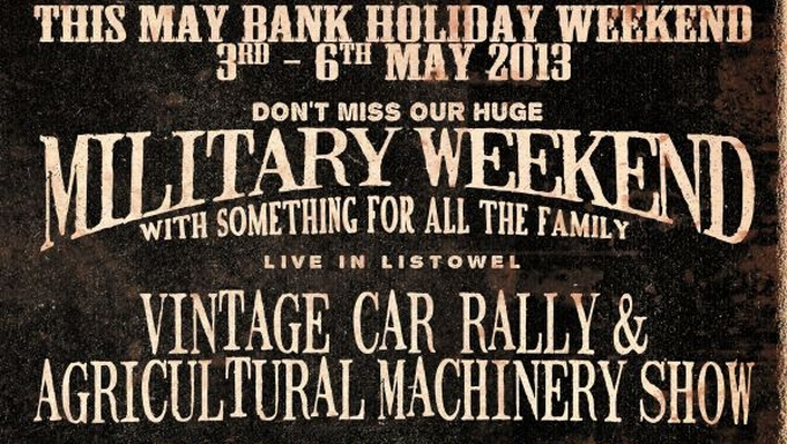 Listowel Military Weekend