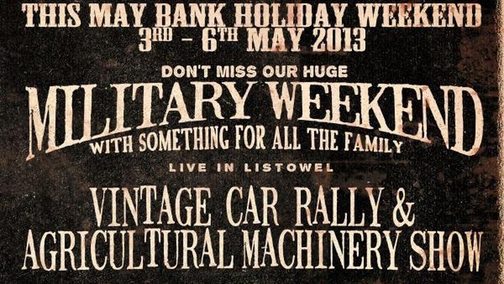 Listowel Military Weekend