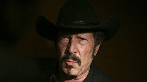 Richard S 'Kinky' Friedman