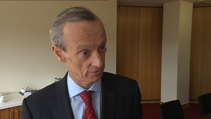 INM's report says that Vincent Crowley's salary did not increase when he became CEO