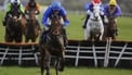 Hurricane Fly wins Rabobank Champion Hurdle