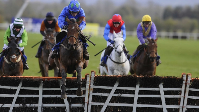 Plans to run in the French Champion Hurdle have been scrapped