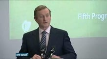 Taoiseach strongly criticises Fianna Fáil's record in Government
