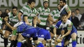 Connacht snatch late draw in Italy