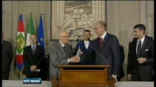 Letta set to end political deadlock in Italy