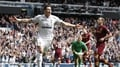 Spurs boss sees an end to Bale saga