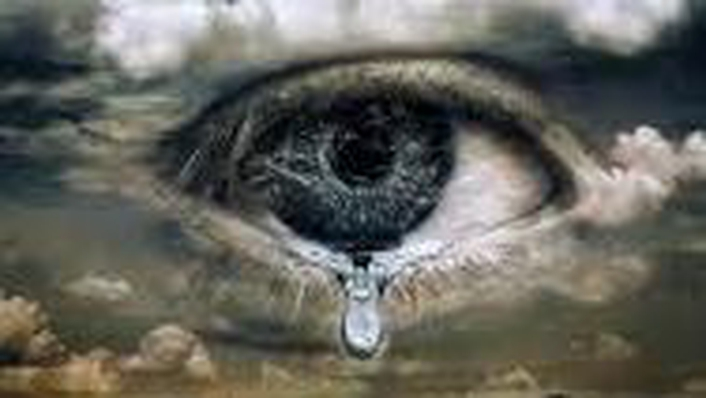 Tears & the emotions that make us cry