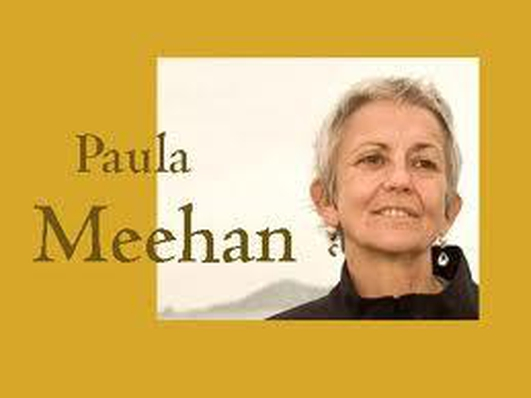 Ireland Professor of Poetry - Paula Meehan