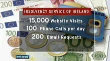 Insolvency Service receives almost 100 calls a day in first week