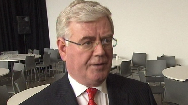 Tánaiste Eamon Gilmore said the minister explained the situation to the Dáil last night and had apologised
