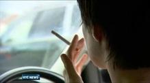 Study on impact of workplace smoking ban