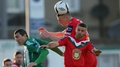 Cork strike late to see off Bray