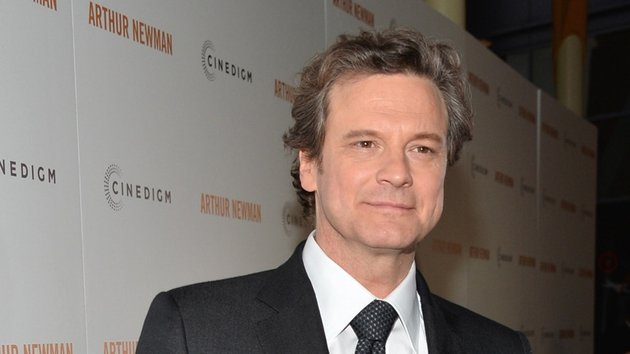 Firth - Scene still getting viewers hot and bothered